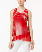 INC International Concepts Layered-Look Tank Top, Only at Macy's