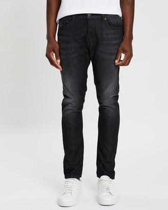 Diesel D-Luster Slim Jeans