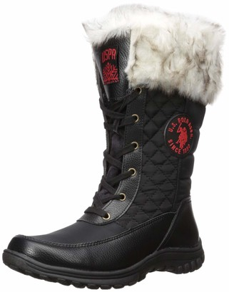 U.S. Polo Assn. Women's Merrick Fashion Boot