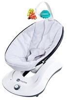 4 Moms 4moms® rockaRoo® Infant Swing - Grey Classic