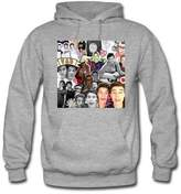 Cross Shawn Mendes Men's Classic Sweatshirt Hoodie