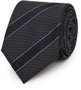 Reiss Wonder Striped Silk Tie