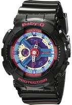 G-Shock BA112 Watches