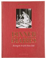 Assouline Dinner Diaries