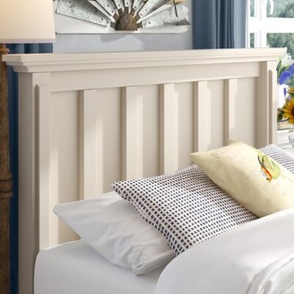 Laurèl Foundry Modern Farmhouse Tandy Queen Panel Headboard Foundry Modern Farmhouse Color: Cobblestone