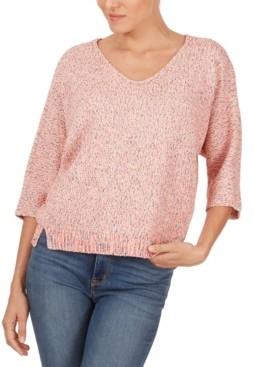 Adyson Parker Marled-Knit Sweater