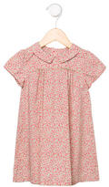 Petit Bateau Girls' Printed Dress