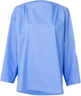 Sofie D'hoore boat neck blouse