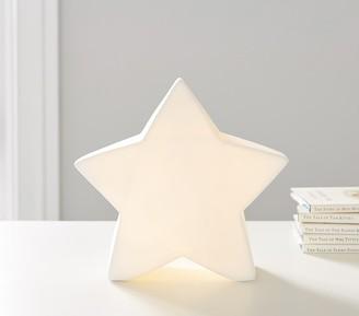 Pottery Barn Kids Projecting Star Nighlight