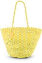 Yellow Beach Bags - ShopStyle