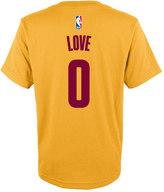 adidas Boys 8-20 Cleveland Cavaliers Kevin Love Tee