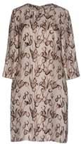 St. Emile ST.EMILE Short dress