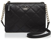 Kate Spade Emerson Place Harbor Quilted Leather Shoulder Bag