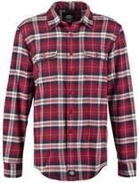 Dickies Holton Shirt Maroon