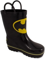 DC Comics Batman Toddler Boys' Rain Boots