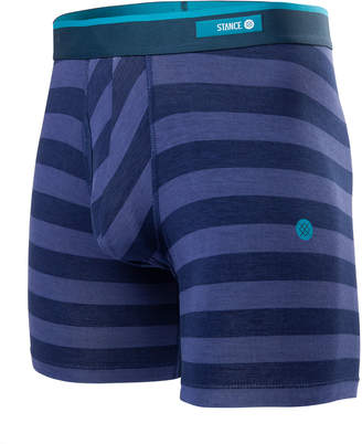 Stance Men's Mariner-19 Striped Boxer Briefs