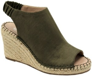Charles by Charles David Nadja Wedge Espadrilles Women's Shoes