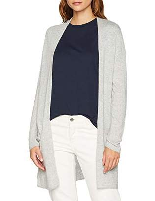 Esprit Women's 098ee1i032 Cardigan,Small