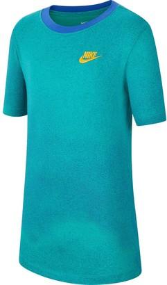Nike Boys 8-20 Ringer Tee