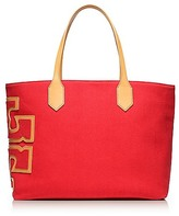Tory Burch Stacked T Tote