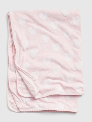 Gap Baby Brannan Bear Blanket