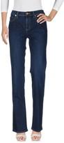 Tory Burch Denim pants - Item 42624051