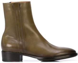 Alberto Fasciani Yara ranch boots