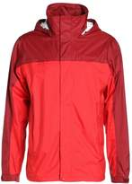 Marmot Precip Waterproof Jacket Team Red/brick