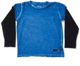 Nununu Boy's Tiny Eye Patch T-Shirt