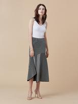Diane von Furstenberg Knit Midi Skirt