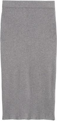 Banana Republic Sweater Pencil Skirt