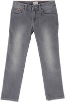 Armani Junior Denim pants - Item 42596857