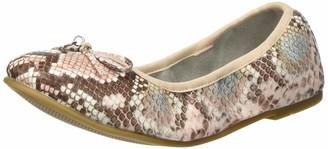 S'Oliver Women's 5-5-22116-24 Closed Toe Ballet Flats
