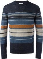 Dondup striped jumper
