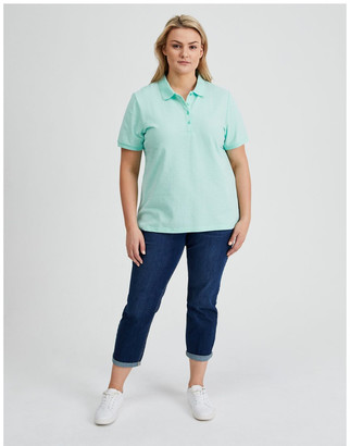 Regatta Short Sleeve Polo Tee