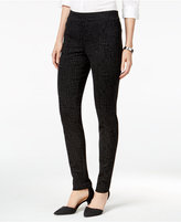 Style&Co. Style & Co Printed Leggings, Only at Macy's