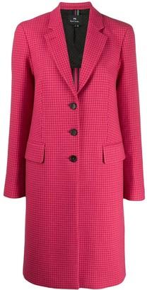 Paul Smith tweed jacket