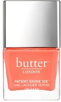Butter London 'Patent Shine 10X' Nail Lacquer - Ace