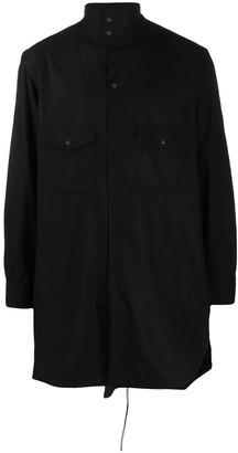 Y-3 Chest Pocket Shirt
