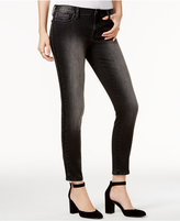 Tommy Hilfiger Embellished Black Wash Skinny Jeans, Only at Macy's