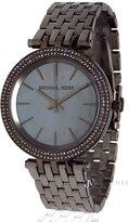 Michael Kors Women's Darci Stainless Steel Bracelet Watch MK3433