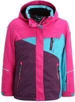 Killtec SIVA Ski jacket fuchsia