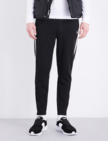 Polo Ralph Lauren Stripe-detail cotton-blend jogging bottoms