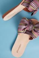 Jeffrey Campbell Regalo Slide Sandals