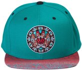 Mitchell & Ness Vintage Vancouver Grizzlies Court Vision Snapback