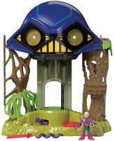 Fisher-Price Imaginext DC Super Friends Mid Playset