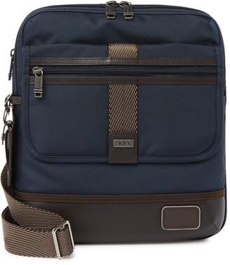 Tumi East Ridge Crossbody Messenger Bag