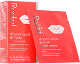 Rodial Dragon's Blood set of eight lip masks