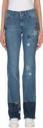 RED Valentino Denim pants - Item 42670274BN