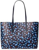 Kate Spade Large Molly Party Floral PVC Tote
